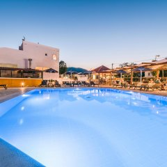 Belmare Hotel бассейн фото 3