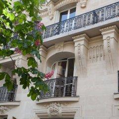 Отель Résidence Charles Floquet фото 2