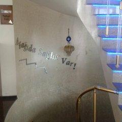 Luks Hotel Турция, Мерсин - отзывы, цены и фото номеров - забронировать отель Luks Hotel онлайн спа