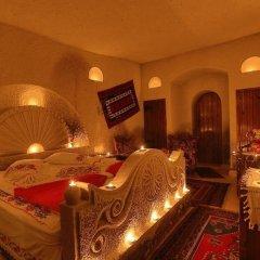 Safran Cave Hotel Турция, Гёреме - отзывы, цены и фото номеров - забронировать отель Safran Cave Hotel онлайн сауна