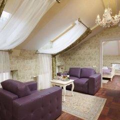 Винтаж Бутик Отель комната для гостей фото 4