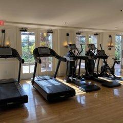 Отель Belmond El Encanto фитнесс-зал фото 4
