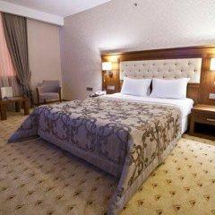 Liva Hotel Mersin Турция, Мерсин - отзывы, цены и фото номеров - забронировать отель Liva Hotel Mersin онлайн комната для гостей фото 4