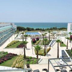 Отель Hipotels Gran Conil & Spa Испания, Кониль-де-ла-Фронтера - отзывы, цены и фото номеров - забронировать отель Hipotels Gran Conil & Spa онлайн балкон