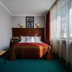 Гостиница Калуга в Калуге - забронировать гостиницу Калуга, цены и фото номеров комната для гостей фото 4