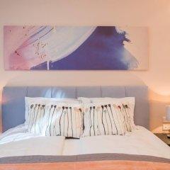 Отель FM Luxury 3-BDR Apartment - Sofia Dream Apartments Болгария, София - отзывы, цены и фото номеров - забронировать отель FM Luxury 3-BDR Apartment - Sofia Dream Apartments онлайн комната для гостей фото 4