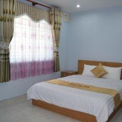 Отель Amis Hotel Вьетнам, Вунгтау - отзывы, цены и фото номеров - забронировать отель Amis Hotel онлайн комната для гостей фото 3