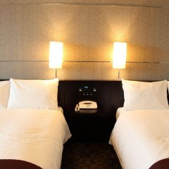 Hotel Villa Fontaine Tokyo-Shiodome комната для гостей фото 2
