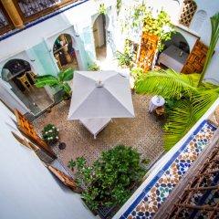 Отель Dar Mayssane Марокко, Рабат - отзывы, цены и фото номеров - забронировать отель Dar Mayssane онлайн