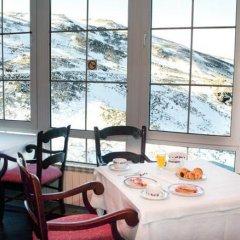 Hotel Ziryab питание фото 3