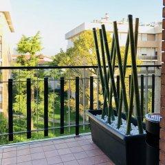 Отель Cityhouse Италия, Падуя - отзывы, цены и фото номеров - забронировать отель Cityhouse онлайн балкон
