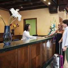 Hotel Fénix Torremolinos - Adults Only интерьер отеля фото 3
