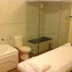 Отель Dak Nong Lodge Resort ванная