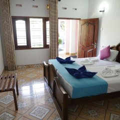 Отель Ocean View Guesthouse комната для гостей