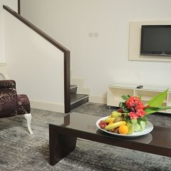 Oscar Resort Hotel in Girne, Cyprus from 84$, photos, reviews - zenhotels.com in-room dining photo 2