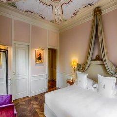 Отель Villa Cora фото 6