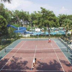 Linda Resort Hotel - All Inclusive спортивное сооружение
