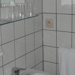 Отель Les Acteurs Бельгия, Льеж - отзывы, цены и фото номеров - забронировать отель Les Acteurs онлайн ванная