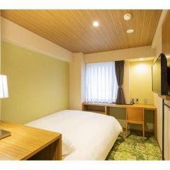 Отель Fukuoka Toei Фукуока комната для гостей фото 2