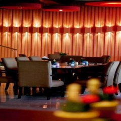 Отель City Inn Beijing Happy Valley питание фото 2