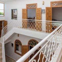 Отель Dar Korsan Марокко, Рабат - отзывы, цены и фото номеров - забронировать отель Dar Korsan онлайн балкон