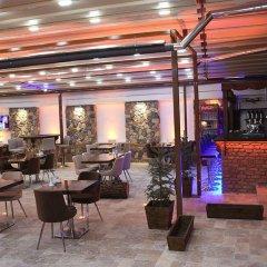 Ruby Hotel гостиничный бар