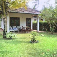 Отель Dalmanuta Gardens Шри-Ланка, Бентота - отзывы, цены и фото номеров - забронировать отель Dalmanuta Gardens онлайн фото 4