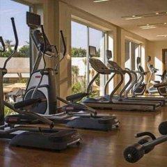 Renaissance Cairo Mirage City Hotel фитнесс-зал фото 3