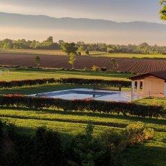 Отель Villa Ghislanzoni Италия, Виченца - отзывы, цены и фото номеров - забронировать отель Villa Ghislanzoni онлайн спортивное сооружение
