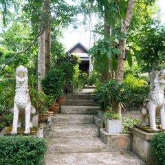 Отель Mae Nai Gardens фото 5