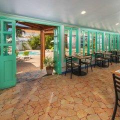 Отель Tobys Resort питание фото 2