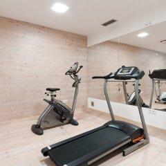 Hotel Mar & Sol фитнесс-зал