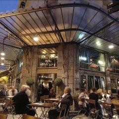 Отель Orts Бельгия, Брюссель - отзывы, цены и фото номеров - забронировать отель Orts онлайн питание фото 3