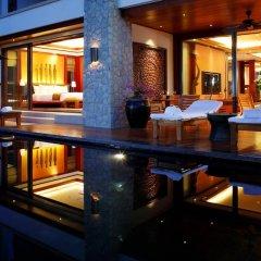 Отель Andara Resort Villas вид на фасад фото 3