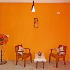 Отель Raj Mahal Inn комната для гостей