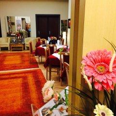 Pension Hotel Mariahilf в номере фото 2