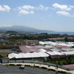Отель Vip Executive Azores Понта-Делгада фото 3