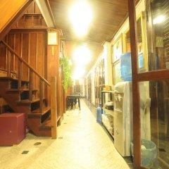 Отель Mekong Sunset Guesthouse интерьер отеля фото 3
