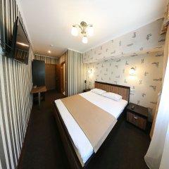 Отель Лайт Нагорная Москва комната для гостей фото 3