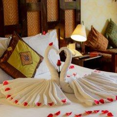 Отель Victoria Sapa Resort & Spa спа фото 2