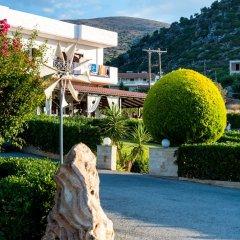 Отель Matheo Villas & Suites Греция, Малия - отзывы, цены и фото номеров - забронировать отель Matheo Villas & Suites онлайн с домашними животными