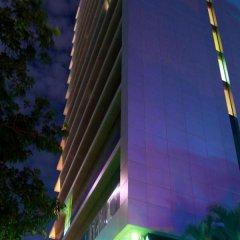 Отель Skyna Hotel Luanda Ангола, Луанда - отзывы, цены и фото номеров - забронировать отель Skyna Hotel Luanda онлайн парковка