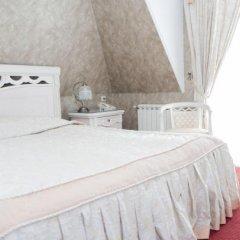 Гостиница Буковая роща в Железноводске отзывы, цены и фото номеров - забронировать гостиницу Буковая роща онлайн Железноводск ванная