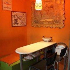 Moreto & Caffeto hostel фото 13