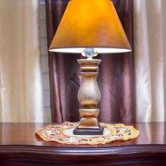 Отель Ocho Rios Villa at The Palms VI в номере