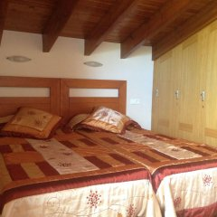 Отель Casa Rural La Llosina Онис детские мероприятия