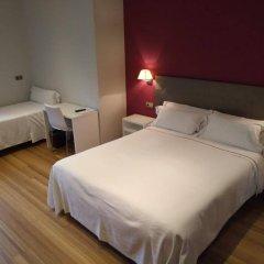 Отель Atalaia Испания, Ирун - отзывы, цены и фото номеров - забронировать отель Atalaia онлайн комната для гостей фото 3