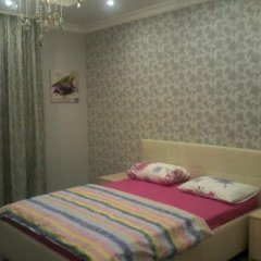 Гостиница on Furmanova 223 Казахстан, Алматы - отзывы, цены и фото номеров - забронировать гостиницу on Furmanova 223 онлайн комната для гостей фото 2