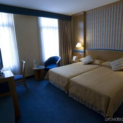 Отель Gran Versalles Испания, Мадрид - 13 отзывов об отеле, цены и фото номеров - забронировать отель Gran Versalles онлайн комната для гостей фото 2