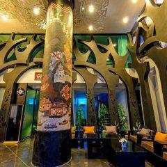 Raha Grand Hotel Patong развлечения